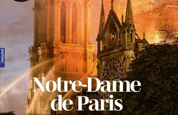 Hors série Notre-Dame de Paris Le Pèlerin