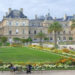 Luxembourg Garden Gary Lee Kraut VoiceMap